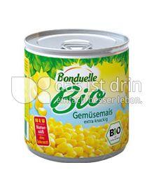 Produktabbildung: Bonduelle Bio-Mais 425 ml