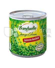 Produktabbildung: Bonduelle Junge Erbsen Feinste Auslese 212 ml