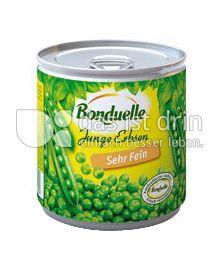 Produktabbildung: Bonduelle Junge Erbsen sehr fein 212 ml