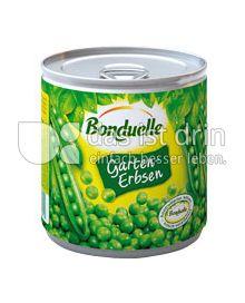Produktabbildung: Bonduelle Gartenerbsen 425 ml