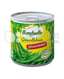 Produktabbildung: Bonduelle Grüne Bohnen Feinste Auslese 425 ml