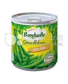 Produktabbildung: Bonduelle Grüne Bohnen sehr fein 425 ml