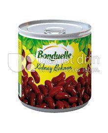 Produktabbildung: Bonduelle Kidney Bohnen 212 ml