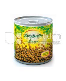 Produktabbildung: Bonduelle Linsen 425 ml