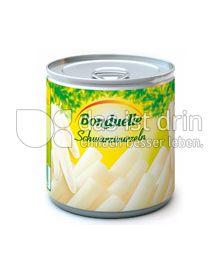 Produktabbildung: Bonduelle Schwarzwurzeln 425 ml