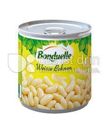 Produktabbildung: Bonduelle Weisse Bohnen 400 g