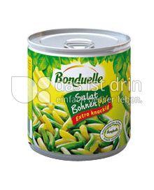 Produktabbildung: Bonduelle Salatbohnen-Mix 425 ml