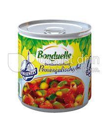 Produktabbildung: Bonduelle Gemüsemischung Provencalische Art 425 ml
