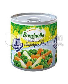 Produktabbildung: Bonduelle Gemüsemischung Leipziger Allerlei 212 ml