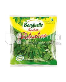 Produktabbildung: Bonduelle Frischer Feldsalat 100 g