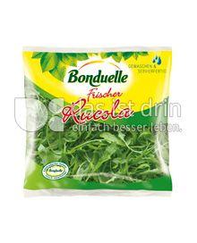 Produktabbildung: Bonduelle Frischer Rucola 75 g