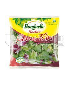 Produktabbildung: Bonduelle Frischer Garten-Mix 150 g