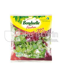 Produktabbildung: Bonduelle Frischer Gourmet-Mix 150 g
