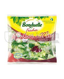 Produktabbildung: Bonduelle Frischer Rucolatino-Mix 250 g