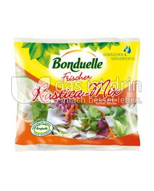 Produktabbildung: Bonduelle Frischer Rustica-Mix 150 g