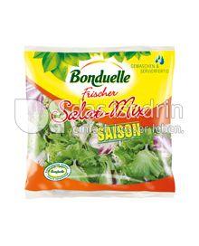 Produktabbildung: Bonduelle Frischer Salat-Mix der Saison 150 g