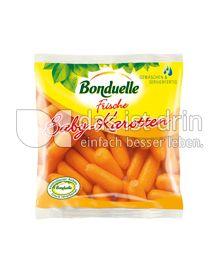 Produktabbildung: Bonduelle Frische Baby-Karotten 250 g