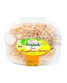 Produktabbildung: Bonduelle Frische Mungbohnen-Sprossen 100 g