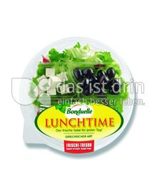 Produktabbildung: Bonduelle Lunchtime Griechischer Art 150 g