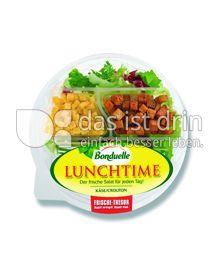 Produktabbildung: Bonduelle Lunchtime Käse/Crouton 150 g