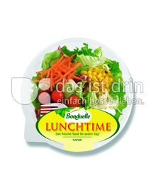 Produktabbildung: Bonduelle Lunchtime Natur 200 g
