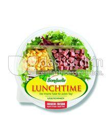 Produktabbildung: Bonduelle Lunchtime Schinken/Käse 150 g