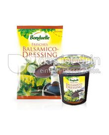 Produktabbildung: Bonduelle Frisches Balsamico-Dressing 150 ml