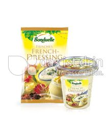 Produktabbildung: Bonduelle Frisches French-Dressing 150 ml