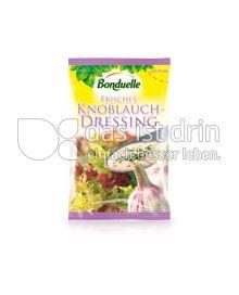 Produktabbildung: Bonduelle Frisches Knoblauch-Dressing 75 ml