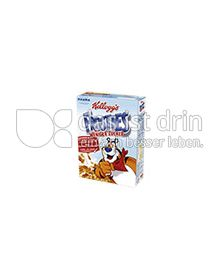 Produktabbildung: Kellogg's Frosties mit weniger Zucker 400 g