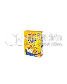Produktabbildung: Kellogg's Honey Bsss Pops 750 g