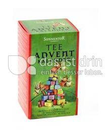 Produktabbildung: Sonnentor Tee Adventkalender 24 St.