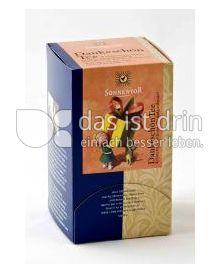 Produktabbildung: Sonnentor Dankeschön Tee (Aufgussbeutelspender)