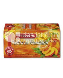 Produktabbildung: Teekanne Nekta de Mandarin 60 g