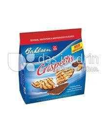 Produktabbildung: Bahlsen Crispettis 135 g