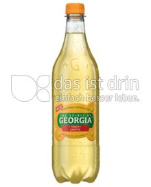 Produktabbildung: The Spirit of Georgia Peach Limette 0,75 l