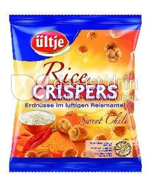 Produktabbildung: Ültje Rice Crispers Sweet Chili 150 g
