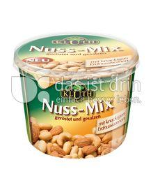Produktabbildung: Kluth Nuss-Mix 275 g