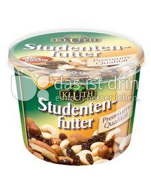Produktabbildung: Kluth Studentenfutter im Becher 300 g