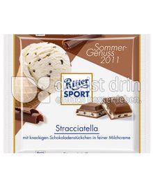 Produktabbildung: Ritter Sport Stracciatella 100 g