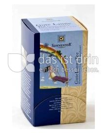 Produktabbildung: Sonnentor Gute Laune Tee Aufgussbeutelspender 20 St.