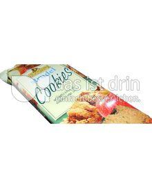 Produktabbildung: Biscotto Strudel-Cookies 225 g
