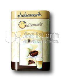 Produktabbildung: shokomonk Dragees latte macchiato in zartbitter und weißer Schokolade 200 g