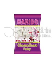 Produktabbildung: Haribo Chamallows Fruity 460 g
