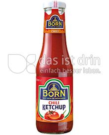 Produktabbildung: Born Chili-Ketchup 450 ml