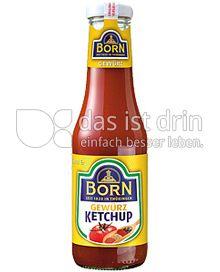 Produktabbildung: Born Gewürz-Ketchup 450 ml