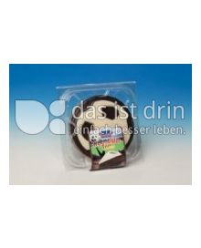 Produktabbildung: Kuchenmeister Weltmeister-Torte 380 g