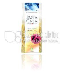 Produktabbildung: Pasta Gala Swiss Taste Bio Pasta Amarant 350 g