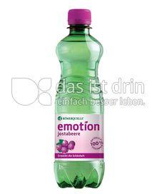 Produktabbildung: Römerquelle Emotion Jostabeere 500 ml