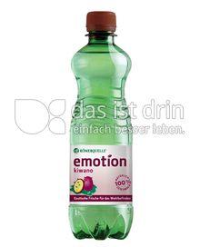 Produktabbildung: Römerquelle Emotion Kiwano 500 ml